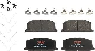 Ceramic StopTech 103.02420 Brake Pad