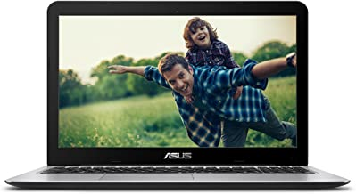 ASUS VivoBook F556UA-AB32 Laptop (Windows 10, Intel i3-6100U 2.3 GHz, 15.6