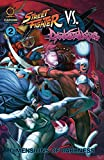 Street Fighter VS Darkstalkers Vol.2: Dimensions of Darkness
