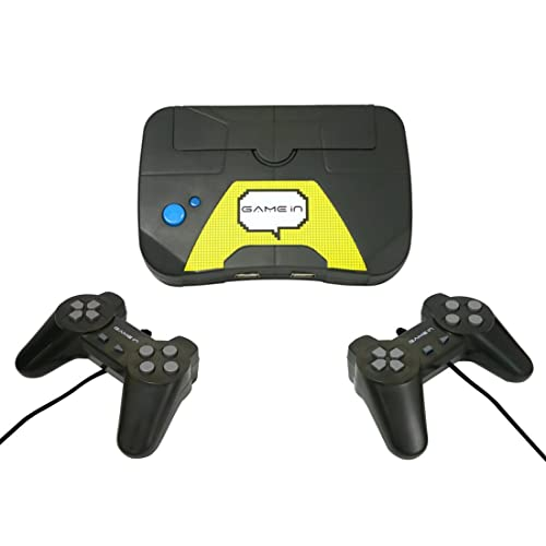 Game In Champ MT 17 Gaming Console, Black