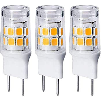 G8 Led Light Bulb 2 Watts G8 Base Under Counter Bi Pin Xenon Jcd Type Led