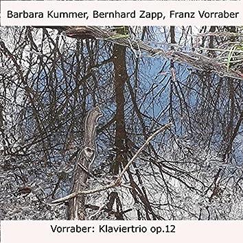 Vorraber: Klaviertrio, Op.12