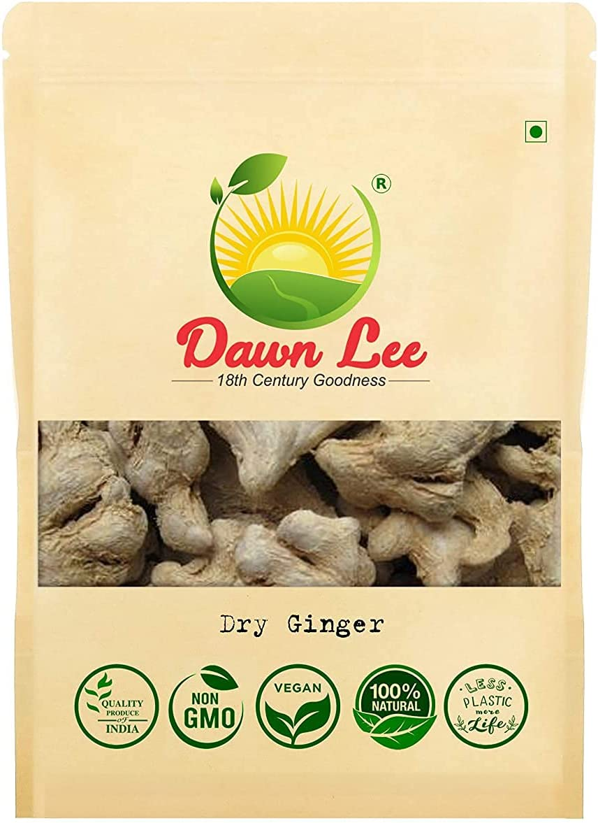 Ranking integrated 1st place Zorion Dawn Lee Dry Ginger Root 10 Max 46% OFF Powder Adhrak Saunth Sukhi
