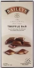 Baileys Original Chocolate Bar Novelty Gift Irish Cream 90g