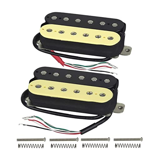 omen 8 wiring diagrams high output electric guitar pickups amazon com  high output electric guitar pickups