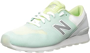 New Balance Women's 696 Re-Engineered Lifestyle Fashion Sneaker