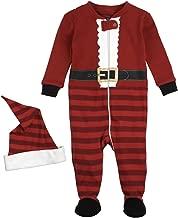 Petit Lem Holiday Sleeper Pyjama