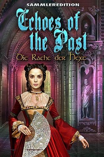 Echoes of the Past: Die Rache der Hexe Sammleredition [PC Download]