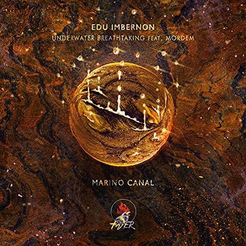 Edu Imbernon feat. Mordem
