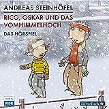 Rico und Oskar 4: Rico, Oskar und das Vomhimmelhoch - Das Hörspiel: 2 CDs (4)