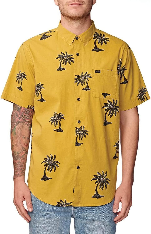 Globe Herren Coco Loco Ss Shirt Unterhemd