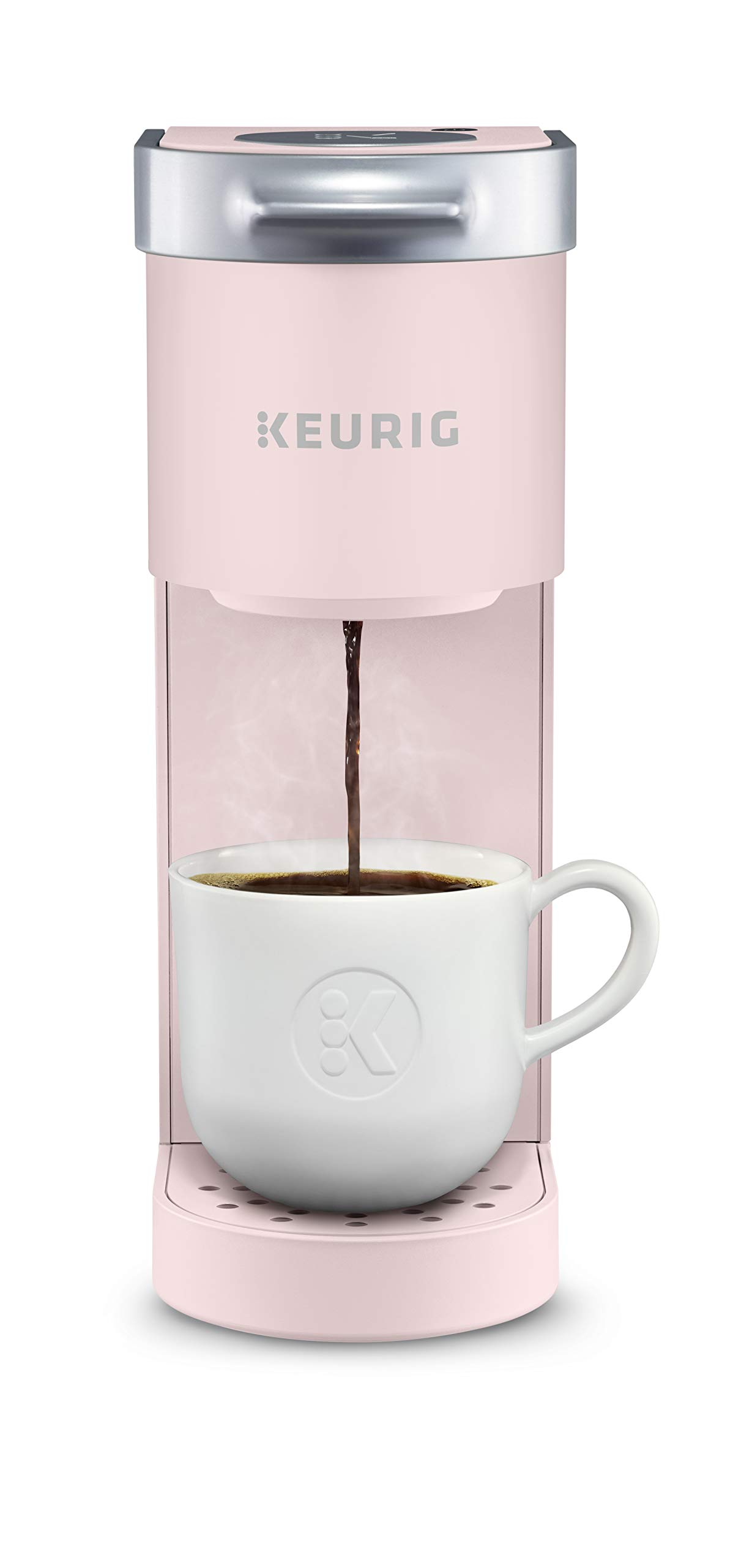 Keurig Mini Maker Single Serve K-Cup Pod Coffee Brewer