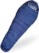 ozark trail 10f mummy sleeping bag
