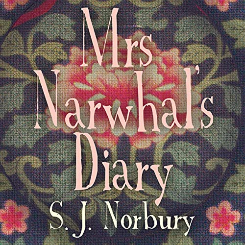 Mrs Narwhal's Diary cover art
