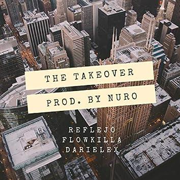 The Takeover (feat. Darielex & Flowkilla)