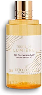 L'Occitane Terre de Lumiere Gentle Shower Gel 8.4 Fl Oz