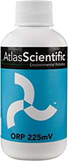 Atlas Scientific ORP Oxidation-Reduction Potential 225mV Calibration Solution 125ml (4oz)