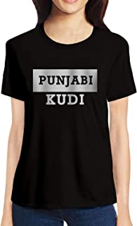 Pooplu Women'S Green T-Shirts