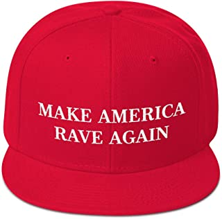 Best make america rave again hat Reviews
