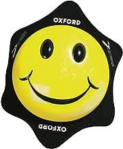 Oxford Kabelschlo/ß 600//6 mm schwarz