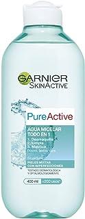 Garnier Skin Active Pure Active Mat Control Agua Micelar -