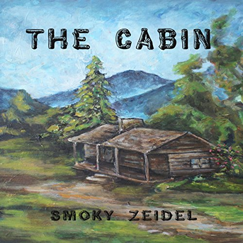 The Cabin audiobook cover art