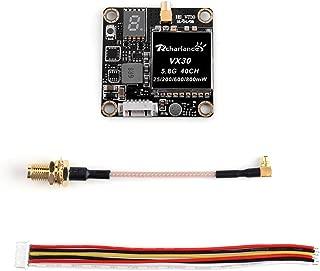 Best 25mw fpv transmitter range Reviews