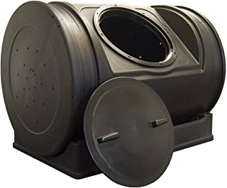 Good Ideas EZCJR-BLK 7-Cubic-Foot Compost Wizard Jr.