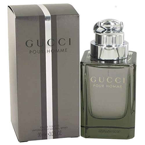 e22bd147d27 Gucci (New) by Gucci Eau De Toilette Spray 3 oz (Packaging May Vary