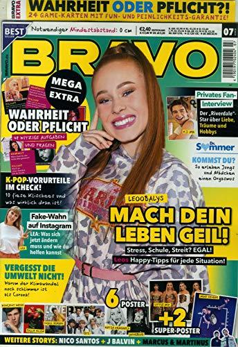 Bravo 7/2020