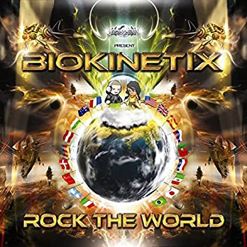 Biokinetix - Rock the World
