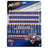 Nerf - A0313eu40 - Jeu De Tir - Elite Recharges X75