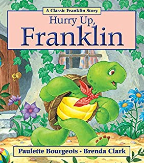 Best hurry up, franklin Reviews