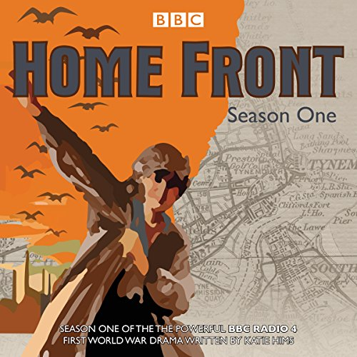 Home Front: Series One audiobook cover art