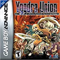Yggdra Union (輸入版)