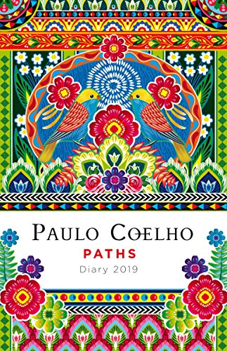 Paths: Day Planner 2019
