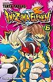 Inazuma Eleven nº 06/10 (Manga Kodomo)