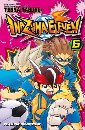 Inazuma Eleven nº 06/10: 67 (Manga Kodomo)