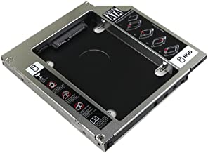 New Internal 2nd HDD SSD Caddy for Apple iMac Core 2 Duo MB952LL/A MB952 Late 2009 A1312 27