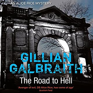 The Road to Hell cover art