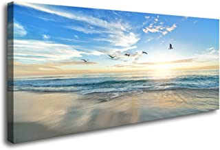 Best sea canvas painting Reviews