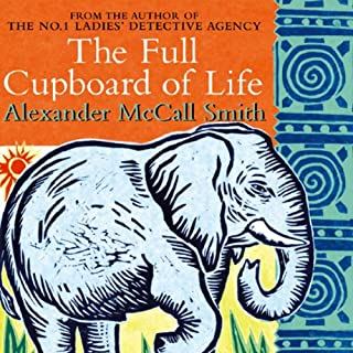 The Full Cupboard of Life cover art