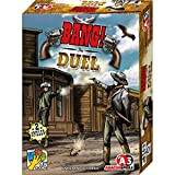Abacusspiele 38161 – Bang. The Duel,