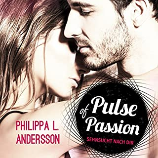 Pulse of Passion: Sehnsucht nach dir Titelbild