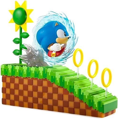 descuento Import Europe - Figura Sonic The Hedgehog Vinilo Christmas Island Island Island  ordene ahora los precios más bajos