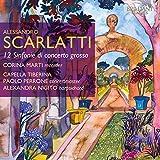 12 Sinfonie di Concerto Grosso - Capella Tiberina