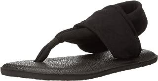 Kids Yoga Sling Burst Sandal