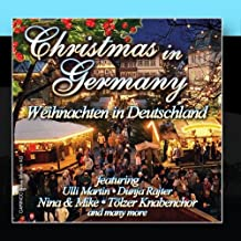 christmas in germany music