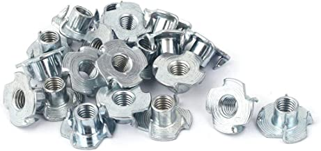 40 tuercas de bloqueo hexagonales de lat/ón G1 para tuber/ía de rosca G1//8 G1//4 G3//8 G1//2 G3//4