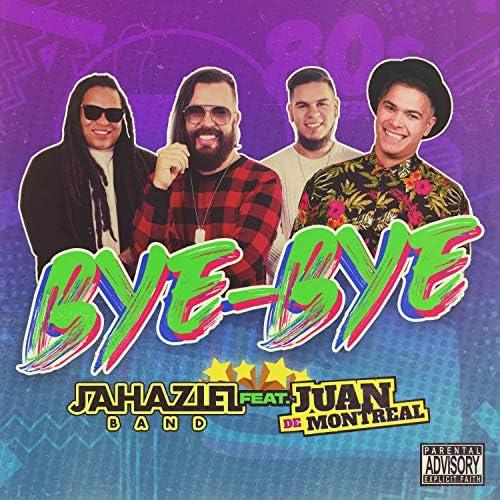 Jahazielband feat. Juan de Montreal